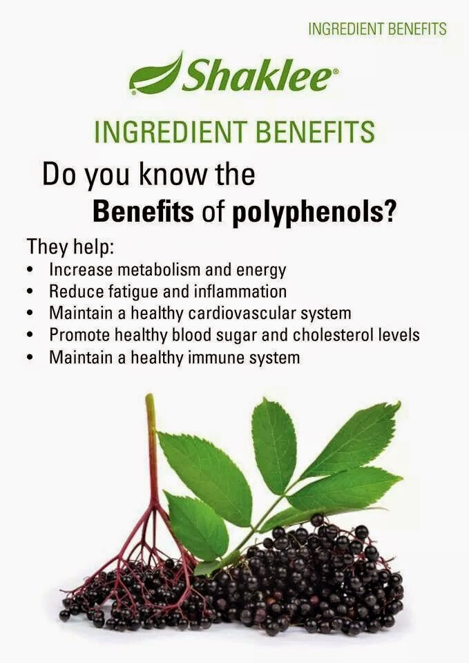 benefit-of-polyphhenols