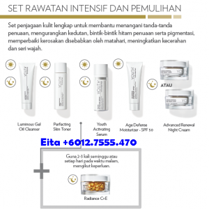 Harga dan Review Youth Shaklee Testimonial Youth Shaklee Testimonial Skincare Youth Shaklee (20)
