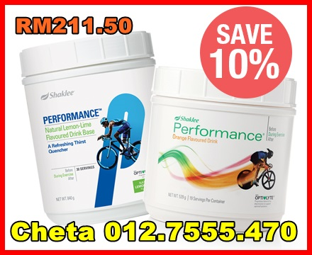promosi shaklee april 2020 performance drink minuman isotonik promosi ramadhan set ramadhan shaklee set puasa shaklee2